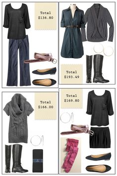 Chic for Cheap: Mix + Match WinterEnsemble - Home - Creature Comforts - daily inspiration, style, diy projects + freebies