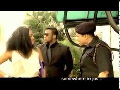 ENNEMI PARMI NOUS   Film Nigerian En Francais