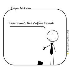 work, pepe, urban, drawing, office, urban station, enjoy, ironic, coffee, break