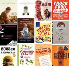The Eater Summer 2012 Cookbook   many foodie books coming out this summer!
