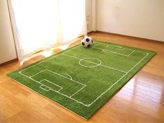 REX TOWN | Rakuten Global Market: Matt サッカーラグ standard type (L) approx. 140 cm × 200 cm