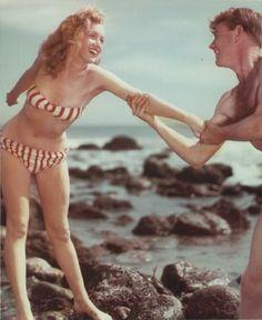 Norma Jeane ( Marilyn Monroe )