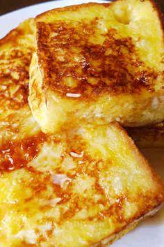 ふっわふわ!なフレンチトーストの画像
