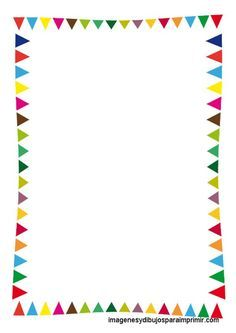 Pin Negro Para Poesias Bordes Con Hacer Dibujos Fichas Pentagramas ... Borders For Paper, Borders And Frames, Page Boarders, Diy And Crafts, Paper Crafts, Quilt Labels, Binder Covers, Writing Paper, Border Design