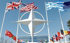 NATO, mír alevice – !Argument