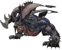 Behemoth King (Final Fantasy XIII) - The Final Fantasy Wiki - 10 years of having more Final Fantasy information than Cid could research! - Wikia