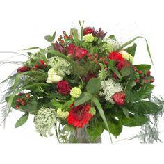 Bloemen bezorgen Valentijn? Verras je geliefde met valentijnsbloemen!