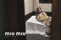 Miu Miu AW15 campaign has been banned