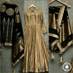 Who need these beautiful Dress 👗 _ _ _ _ We are taking order According to ur budget n measurement We deliver worldwide🌏 All size Available… Indian Anarkali Dresses, Indian Gowns, Pakistani Outfits, Indian Wear, Indian Outfits, Indian Clothes, Anarkali Suits, Punjabi Suits, Stylish Dress Designs