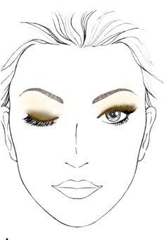 How to get perfect smoky wedding eyeshadow   Brides.com
