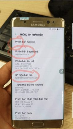 Recently leaked images of Samsung Galaxy Note 7R (Refurbished) confirmed 3200mAh Battery. Samsung's Galaxy Note 7 has been all around the news for more than any other Samsung smartphone. No doubt it was one of the most awaited phone last year but after its launch several disastrous event...