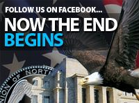 Now The End Begins: End Times Bible Prophecy