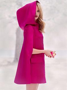 she-loves-fashion:  Frida Gustavsson
