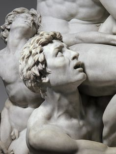 Jean-Baptiste Carpeaux: Ugolino and His Sons (67.250) | Heilbrunn Timeline of Art History | The Metropolitan Museum of Art