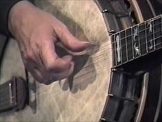 ▶ The Murphy Method - Clawhammer Banjo Vol 2 - Double Thumbing Technique - YouTube