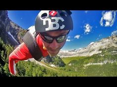 Lucid Dreams 2 | Luke Hively | Wingsuit BASE Jumping | DBC | extreme sports | action sports | adventure sports | aerial sports