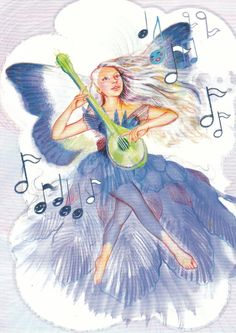 My Fairy-cards :: IMG_0004.jpg image by Kaheli_album - Photobucket