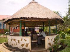Pit Stop - Migouri - Kenya King Travel, East Africa, Renewable Energy, Kenya, Gazebo, Journey, Outdoor Structures, Outdoor Decor, Pictures