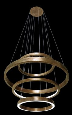Light Ring 2011.12 Henge | Massimo Castagna