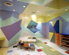 St. Clare's Parish Center Early Childhood Development Center 150 Nelson Ave, Staten Island, NY  http://hideandseekblogg.se/2014/february/lekfulla-vaggar-for-larande.html