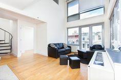 Sky East - 636 E. 11th st. New York, NY - Apartment Interior