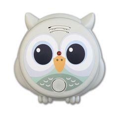 rookmelder mister owl