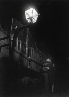 Belleville 1947 Photo: Willy Ronis