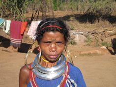 From Baruja Kudi Orissa India