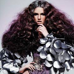 http://susofercort.wordpress.com/  Pump Up, Volume, Volumen, Brush, Hair, Mind, Suso Fercort, Inspiration