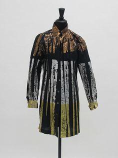 Issey Miyake | Shirt | Japanese | The Met