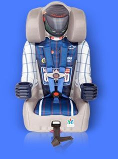 My Amazing Photo Collection Race Car Seat