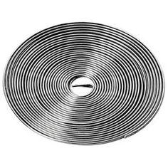 """Aluminum Armature Wire - 32-ft. Coil - 1/16"""" dia."""