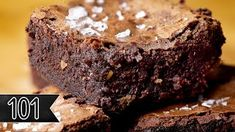 Here's Exactly How To Make The Best Brownies Of Your Life