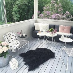 Just love your outdoor space @tonemelbo  Does anyone know if someone has the Hay hee lounge chair on sale somewhere? It's on my wishlist