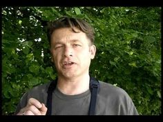Chris Packham on the Natural Environment White Paper