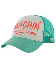 Billabong Meet Me Trucker Hat - Honey Do - JAHT2MEE  c5da9d0653ce
