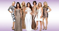 Real Housewives of Beverly Hills Season 6 Taglines! -