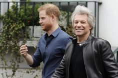 Prince Harry joined Jon Bon Jovi at Abbey Highway Studios in London on Friday because the singer recorded a charity single to assist Invictus Video games Westminster, Better Music, Star Work, Sports Activities, Jon Bon Jovi, Phuket, The Beatles, Charity, Prince