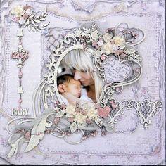 My+Baby+***Maja+Design*** - Scrapbook.com