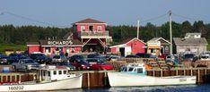 Richards Seafood Best Seafood Restaurant, Fresh Seafood, Prince Edward Island, Restaurants, Kitchens, Diners, Restaurant