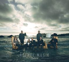 """Artist of the Week, Bethel Music Their new album """"Tides"""" is featured in the brand new Bethel Church, Kari Jobe, Praise And Worship Music, Worship Songs, Worship Night, Worship God, Music For You, My Music, Audio Music"""