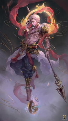 / ART by Lightwing Academy - www. Fantasy Character Design, Character Design Inspiration, Character Concept, Character Art, Concept Art, Fantasy Art Men, Anime Fantasy, Fantasy Artwork, Demon Artwork