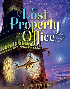 Buy The Lost Property Office by James R. Hannibal and Read this Book on Kobo's Free Apps. Discover Kobo's Vast Collection of Ebooks and Audiobooks Today - Over 4 Million Titles! Good Books, My Books, Media To Share, Great Fire Of London, Thing 1, Read Aloud, Free Reading, Book Lists, The Magicians