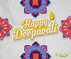 Here's wishing a delightful Deepavali to all our Hindu friends!