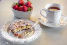 Корзиночки с различными наполнителями, простые в приготовлении, и удобные пирожные, которые можно испечь на любой вкус, и для диеты с любыми ограничениями. В более ранних публикациях блога можно на…