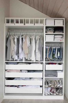 Superbe Inexpensive Closet Organizers 10 Easy Pieces Modular Closet Systems High To  Low Remodelista Pictures   Wardrobe Closet Design