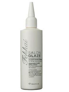 Fekkai Salon Glaze Clear Shine Rinse Review: Hair Care: allure.com