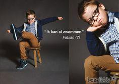 Kinderen met syndroom van Down zijn de ster in Nederlandse m... - Gazet van Antwerpen: http://www.gva.be/cnt/dmf20151001_01897146/kinderen-met-syndroom-van-down-zijn-de-ster-in-nederlandse-modecampagne?hkey=f7ce7e3aef2e9ed8a2effc8ba6cb0472