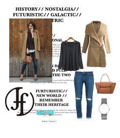 """Franco Florenzi #10"" by almma-karic ❤ liked on Polyvore featuring Paige Denim and francoflorenzi"