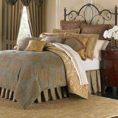 J Queen New York Coventry Comforter Set Dillards